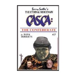 Casca 27: The Confederate