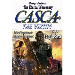 Casca 47: The Viking