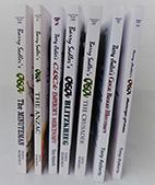 Tony Roberts Casa books