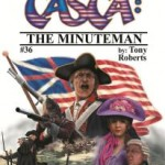 36 The Minuteman