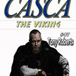 Casca The Viking