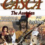CascaTheAustrian cover