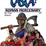 37 Roman Mercenary