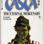 1 The Eternal Mercenary