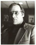 Barry Sadler